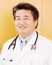 病院長の画像
